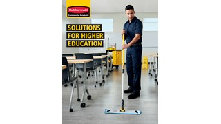 Solutions for Higher Education Catalog