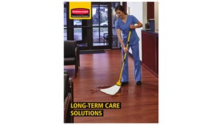 Long Term Care Solutions Catalog