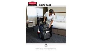 Quick Cart Brochure