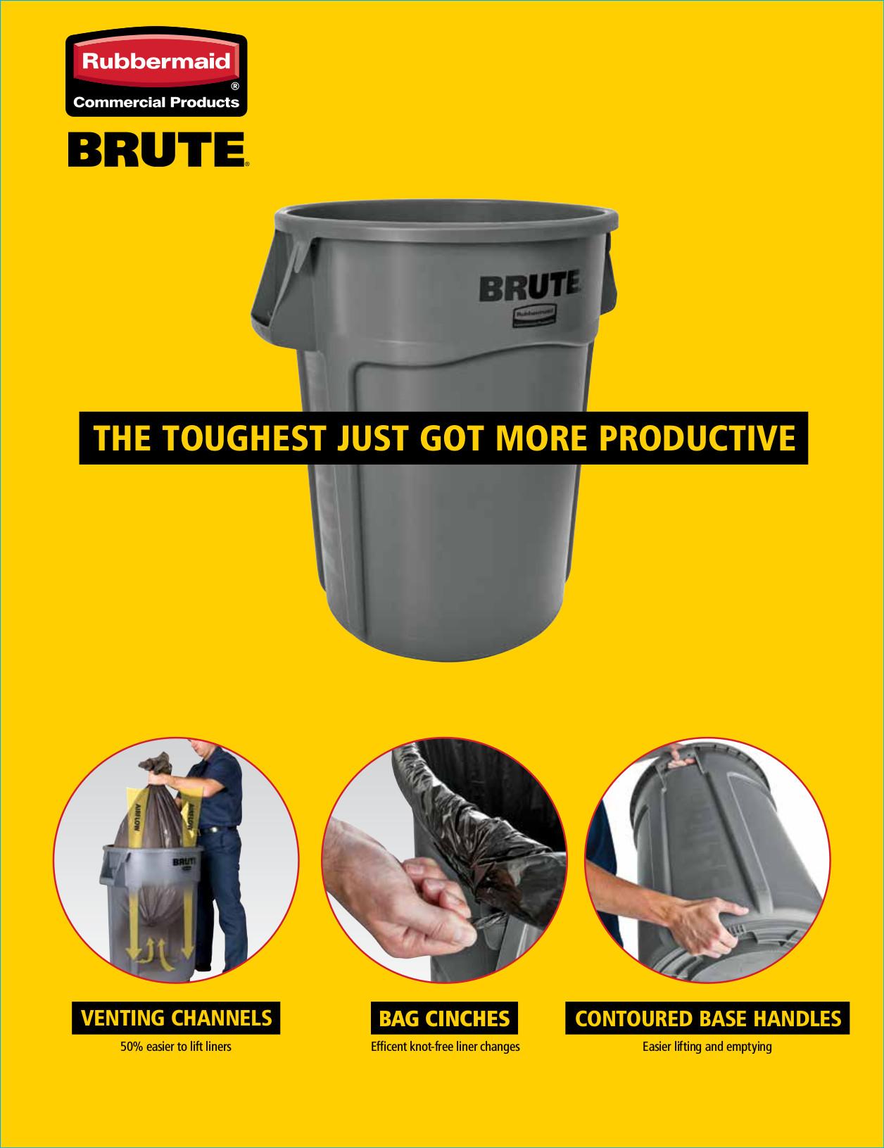 Brute PDF