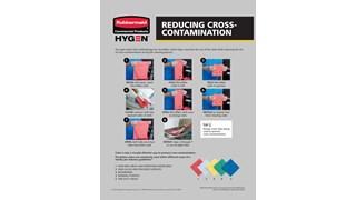 Cross Contamination Prevention