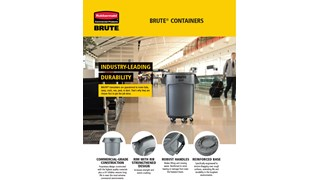 BRUTE® Sell Sheet