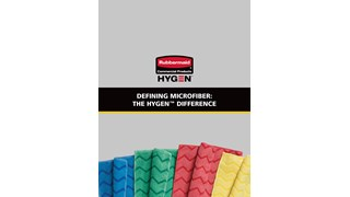 Defining Microfiber, The HYGEN™ Difference White Paper