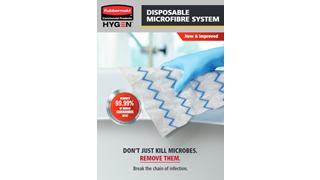HYGEN™ Disposable Microfibre Brochure