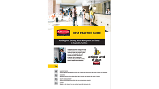 Hospitality Best Practice Guide