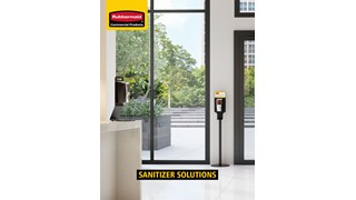 Outfit your facility with our complete line of sanitizer solutions that can be placed anywhere and everywhere to help encourage proper hand hygiene.