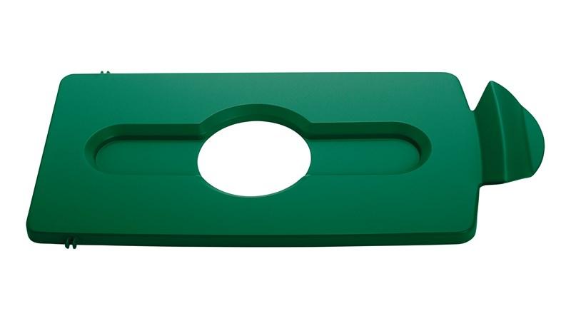 Een flexibele recyclingsoplossing biedt een ontwerp dat gezien mag worden in combinatie met degelijke functionaliteit.