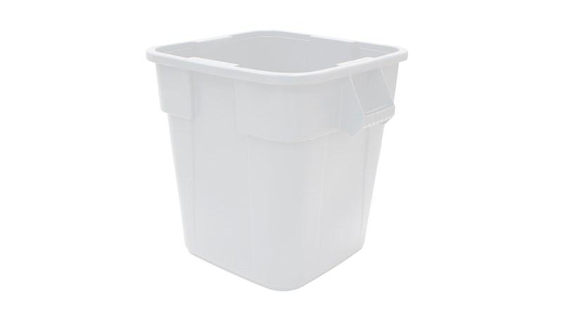 Grotere capaciteit voor opslag of afvalverzameling.