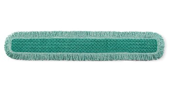 HYGEN™ Microfibre Dust Pads with Fringe are purposely designed to help Healthcare facilities reduce the risk of costly HAIs by maintaining cleaner and safer environments with products that have superior efficacy and improve worker productivity.