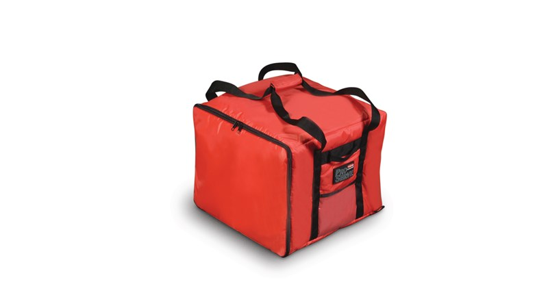Reliable professional delivery bags for those on the go.