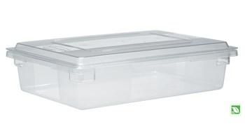 Food Box Lid Clear