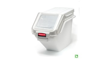 Prosave® 100 Cup Ingredient Bin w/Scoop