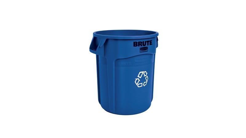 Durch die innovativen Lüftungskanäle ist das Herausheben voller Müllsäcke um 50% leichter. Dies steigert die Produktivität und mindert gleichzeitig das Risiko von Verletzungen.
