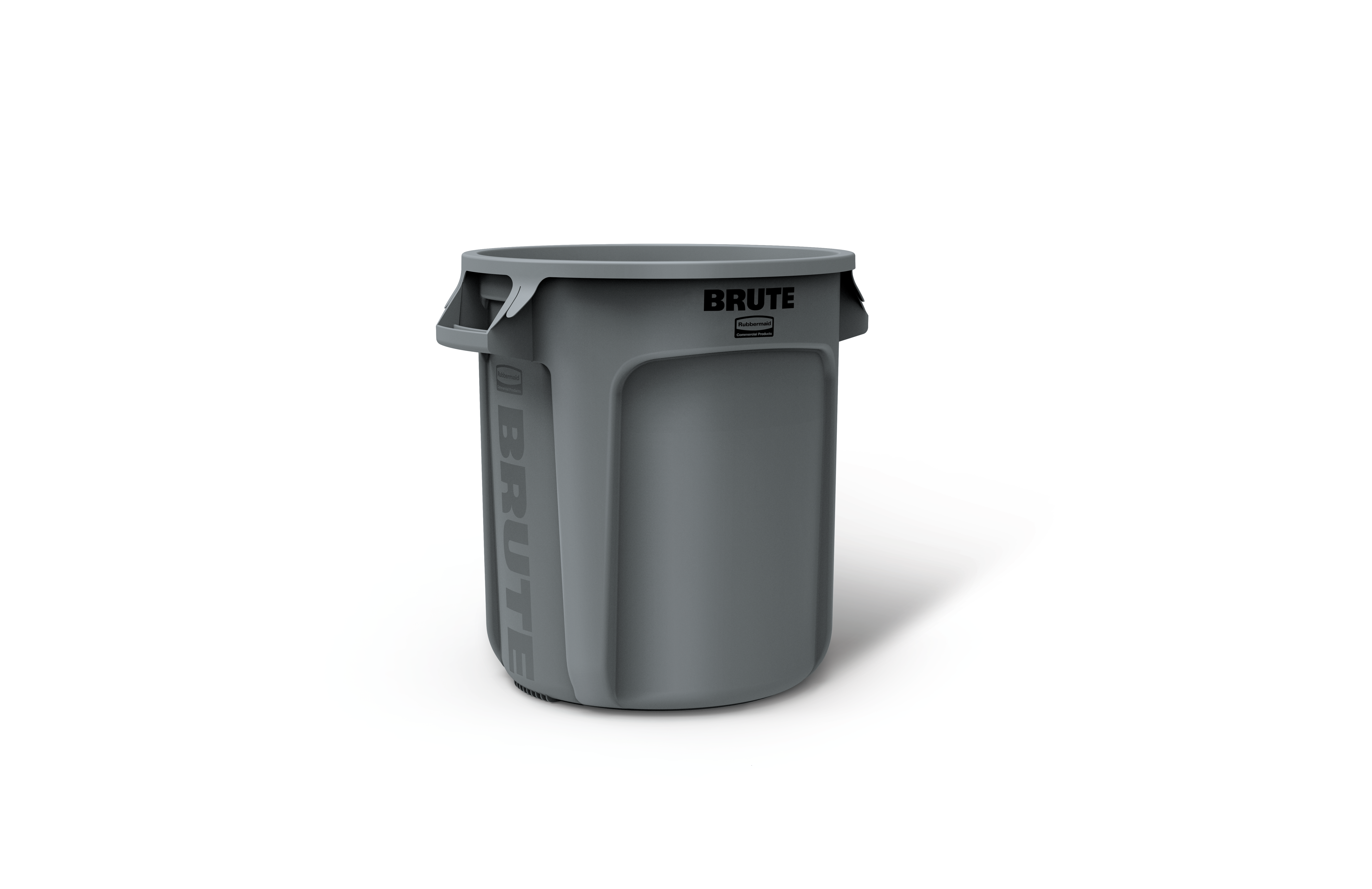 Blue Rubbermaid Commercial Products FG263200BLUE-001 Brute Container with Venting Channels 121.1 L