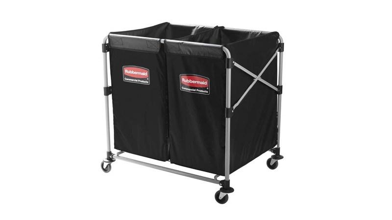 Les chariots X-Cart pliants sont conçus et testés pour assurer des performances fiables sur le long terme.