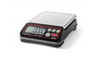 Compact & High Performance Digital Scales