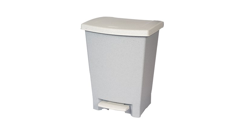 PEDAL BIN, 25 L WITHOUT LINER