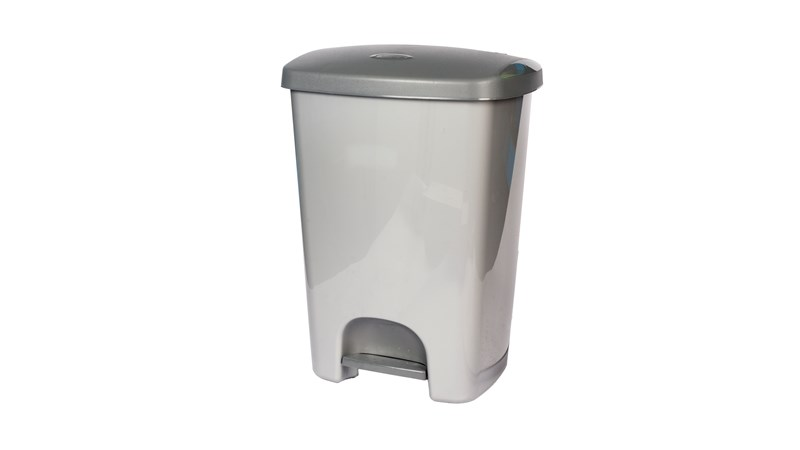 PEDAL BIN, 40 L WITHOUT LINER
