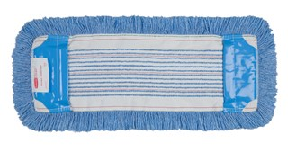 Cotton flat mops for desifecting and cleaning floors