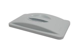 Plusieurs couvercles Slim Jim sont disponibles pour faciliter le tri et le recyclage des déchets.