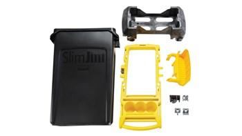 Slim Jim® Rim Caddy Kit