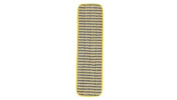HYGEN™ 40 cm microvezel vochtige pad, superschrobber, geel