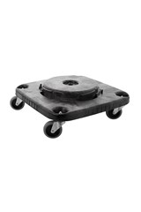 BRUTE® Square Dolly for BRUTE® Square Containers