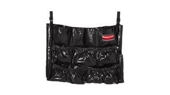 BRUTE® Caddy-Tasche, Executive-Serie, schwarz