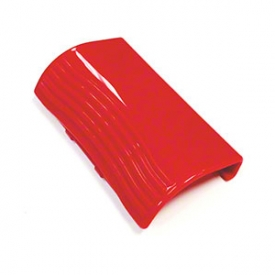 Replaceable HYGEN™ Microfibre Charging Bucket Latch (Red) for use with FGQ95088YEL - HYGEN™ Microfibre Charging Bucket.