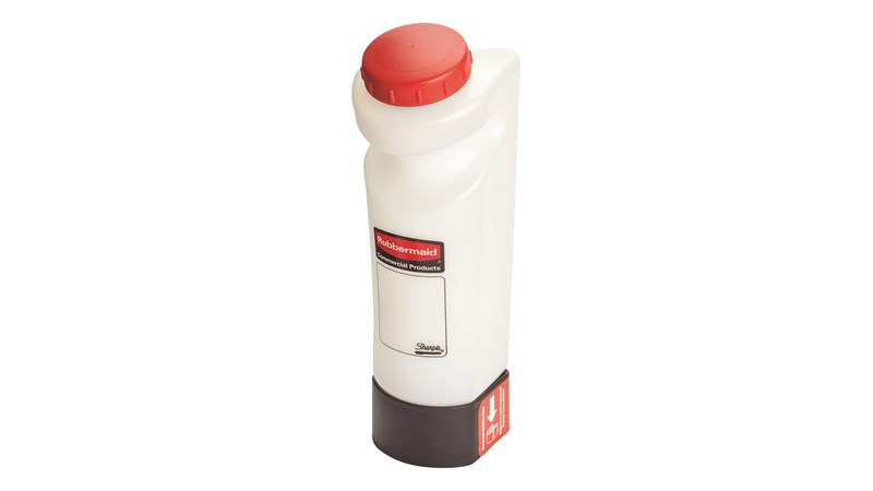 Replacement Refill Cartridge is a replacement part for the  Light Commercial Microfibre Spray Mop (3486108).