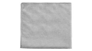 Ce carré en microfibre Rubbermaid est un produit de qualité qui assure des performances de nettoyage et d'élimination des germes supérieures à celles des carrés traditionnels.