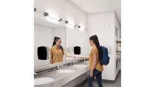 The AutoFoam Touch-Free Skin Care System provides the highest quality foam soap in an attractive touch-free dispenser that delivers superior cost savings.