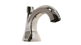 Das OneShot®-Lotionssystem setzt den Standard für Qualität und Zuverlässigkeit bei waschtischmontierten Seifenspendern.