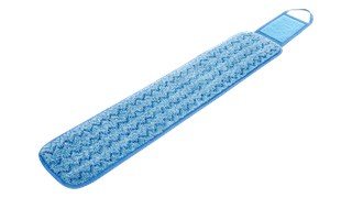 The HYGEN™ Microfibre Wet Pad with added Scrubber is purposely designed to help Healthcare facilities reduce the risk of costly HAIs by maintaining cleaner and safer environments with products that have superior efficacy and improve worker productivity.