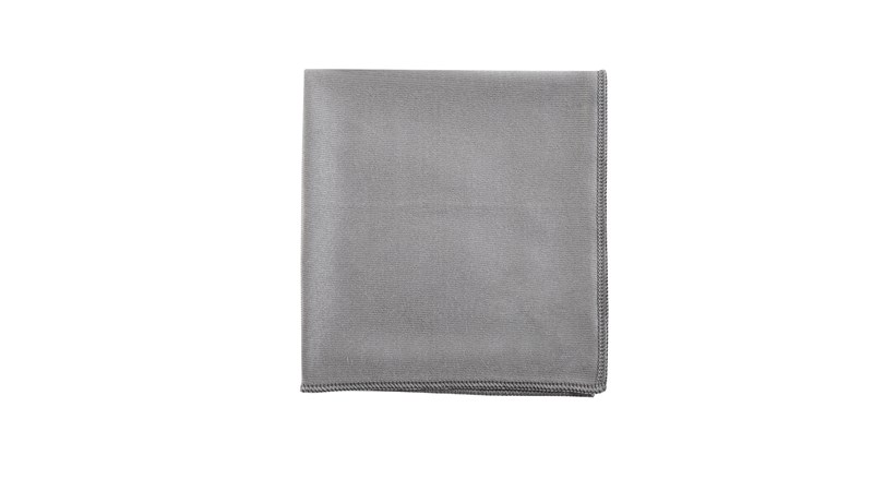 HYGEN™ Mirror and Glass Cloths are designed with premium Microfibre construction that leaves no trace of scratches or lint residue behind on glass or mirrored surfaces.