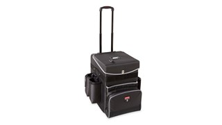 The Rubbermaid Commercial Executive Quick Cart is the industry's most durable mobile cart solution for housekeeping, janitorial and maintenance environments.