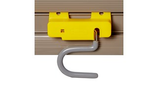 Helps increase productivity and efficiency through better tool storage and access